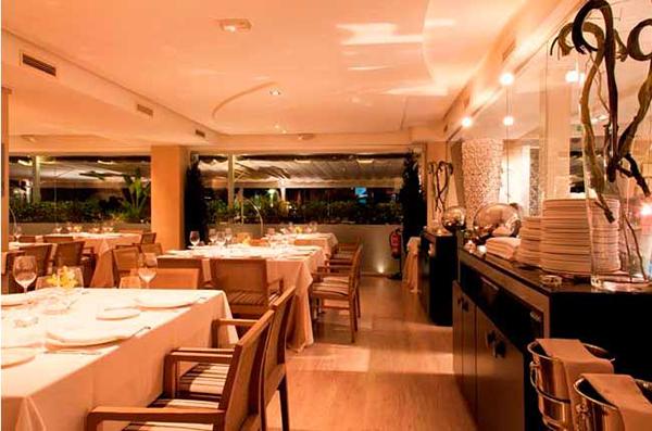 La Falua Restaurantes de Alicante