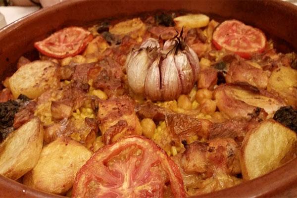 arroz-al-horno-en-Alicante-restaurante-Govana