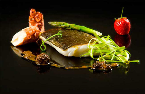 cocina excelente en Alicante Restaurante Octavios