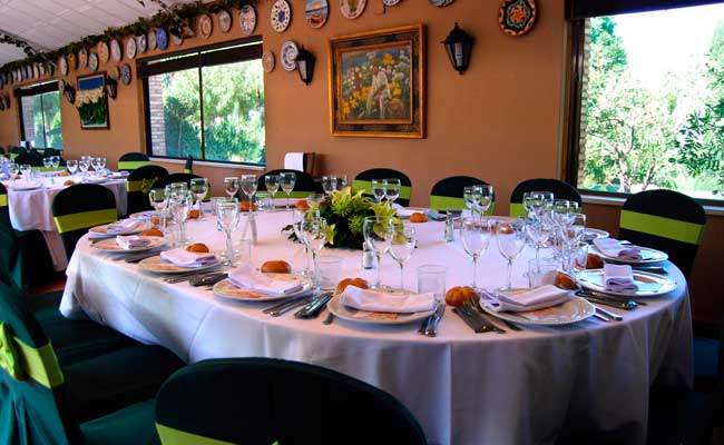 elegancia y calidad en Restaurante Lolo Alicante