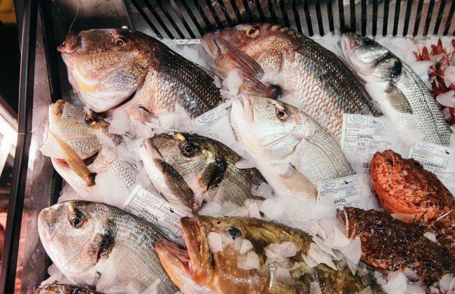 pescados-frescos-para-comer-en-Restaurantes-de-Alicante-Taberna-el-Puerto