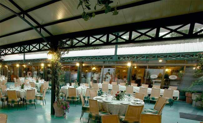 restaurante Lolo celebraciones
