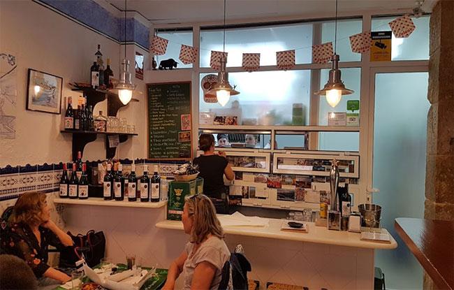 interior-Alma-del-Sur-Restaurantes-de-Alicante
