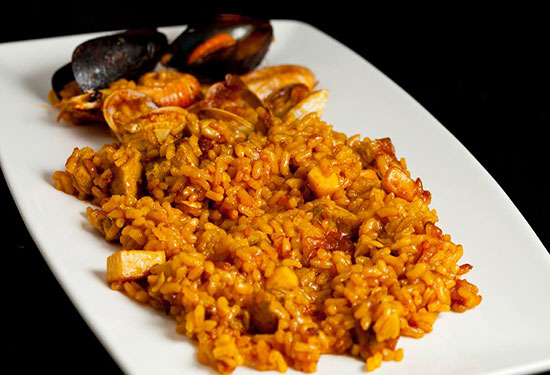 arroces-de-mariscos